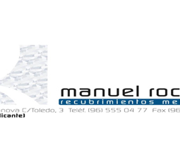 LOGO MANUEL ROCA