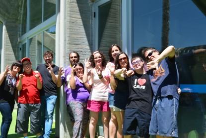 Jornadas de Buceo ASUA – 13 de Junio de 2015