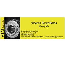 X-LOGO VICENTE PEREZ BELDApeque