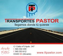 Transportes-pastor