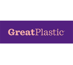 great plastic