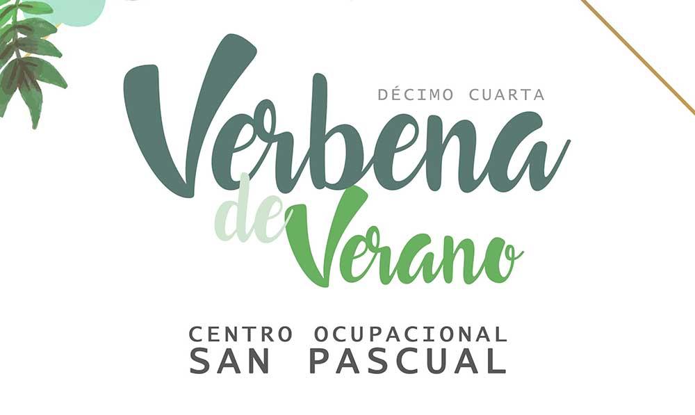VERBENA DE VERANO 2019 – 12 DE JULIO