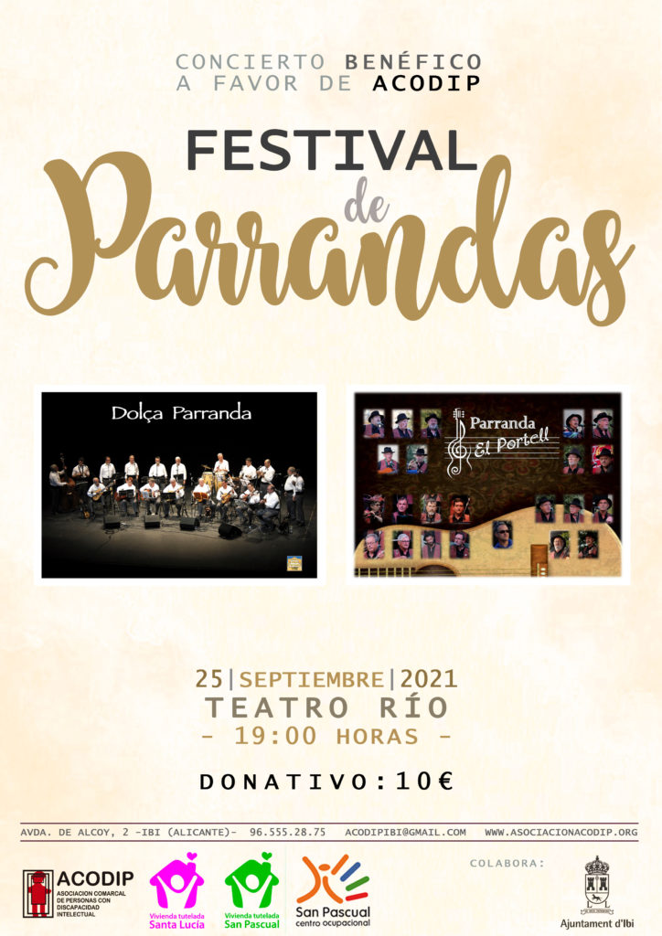 Festival de Parrandas