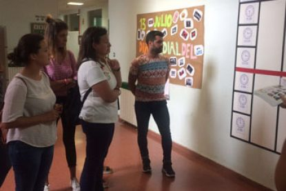 JULIO 2.017 – CURSO VERANO UNIVERSIDAD DE CANTABRIA
